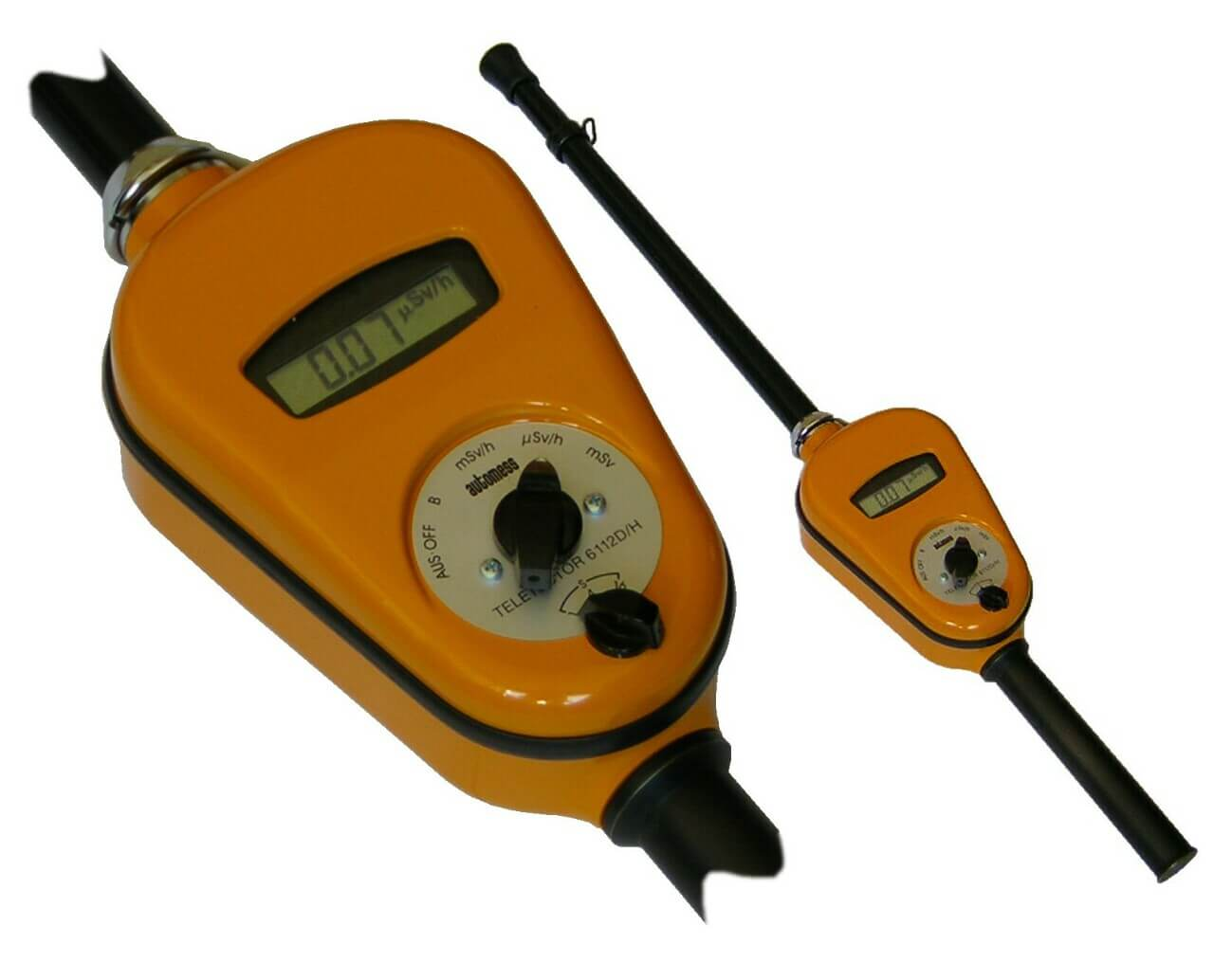 Teletector 6112D-100/H