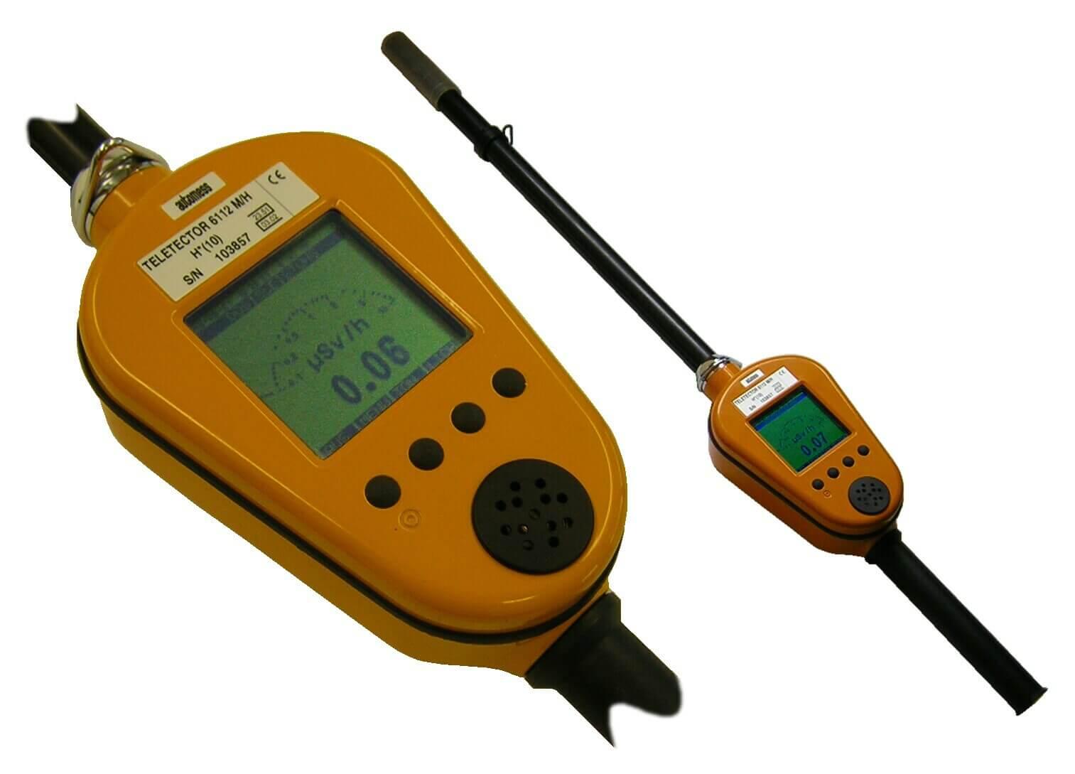 Teletector 6112M/H